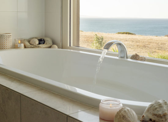Stay at Oceanview Eco Villas on Kangaroo Island